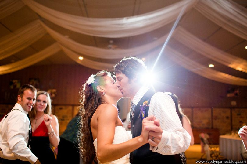bridegroomdance