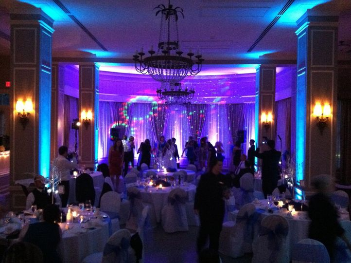 Uplighting can transform any room to enhance the look and feel at your Wedding. There are many...