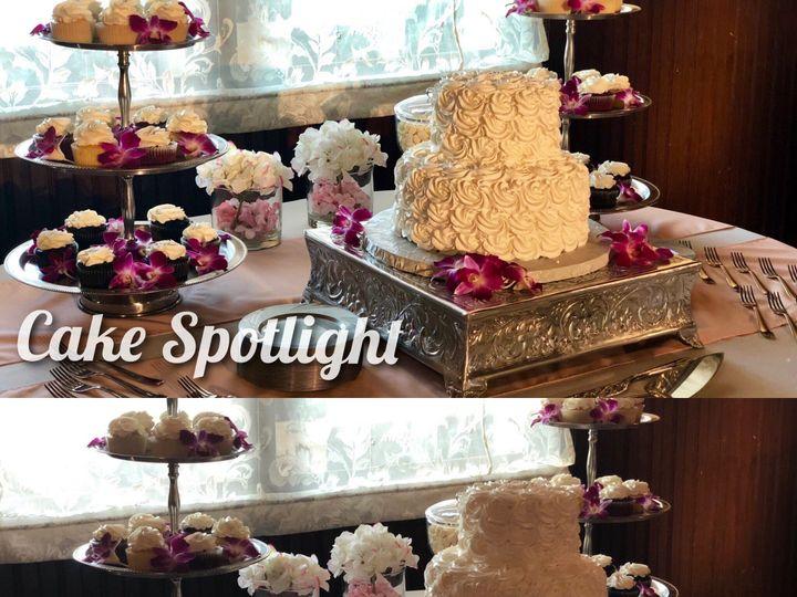 Tmx Cake Spotlight 51 185914 160089276757095 Charlottesville, VA wedding dj