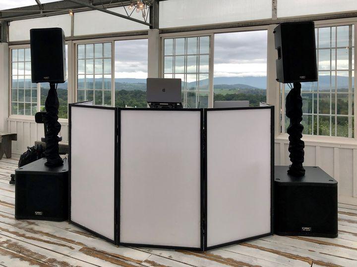Tmx Reception Setup 51 185914 160088972528591 Charlottesville, VA wedding dj