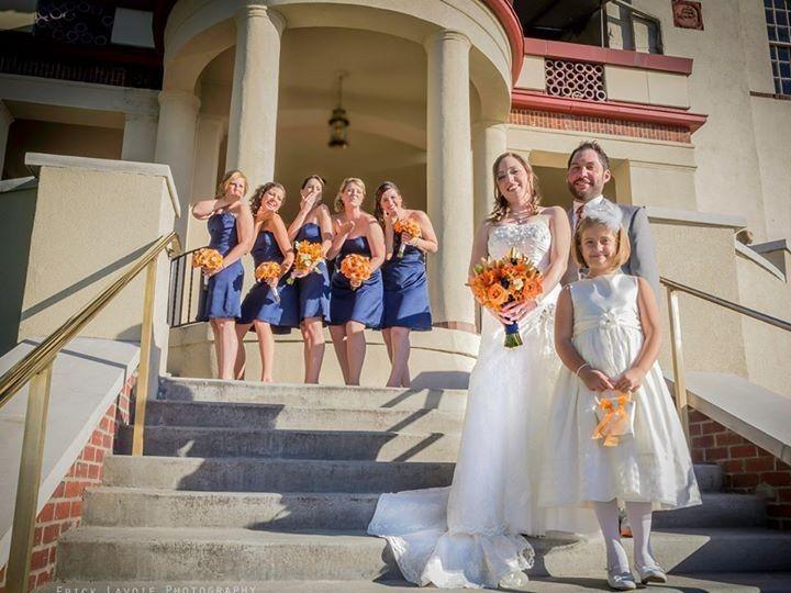 Tmx 1380906853935 Img8447357327283 Detroit, MI wedding officiant