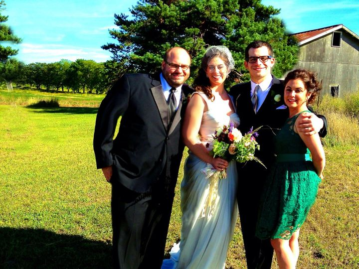 Tmx 1380907532859 Img3661 Detroit, MI wedding officiant