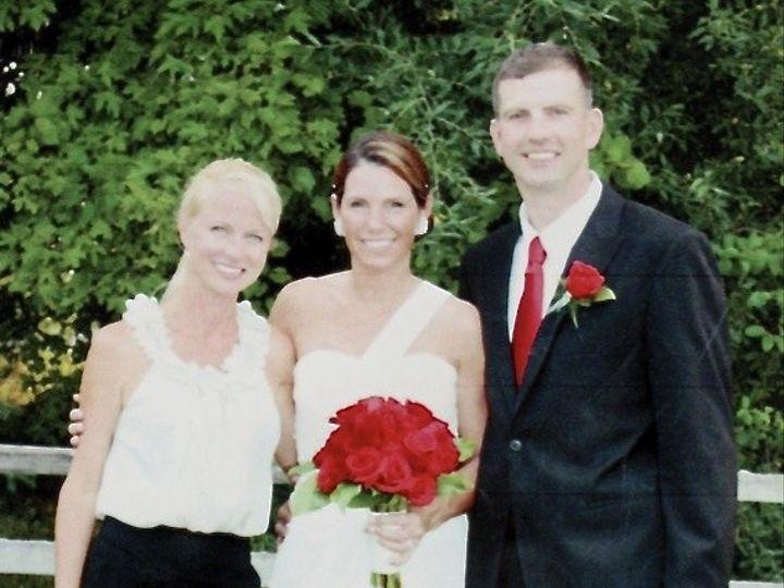 Tmx 1380907591902 Jill And Dan 1 Detroit, MI wedding officiant