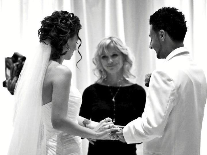 Tmx 1380907801341 Rebecca And Mo Detroit, MI wedding officiant