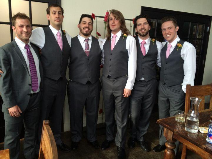 Tmx 1461421404249 Img3563 Detroit, MI wedding officiant