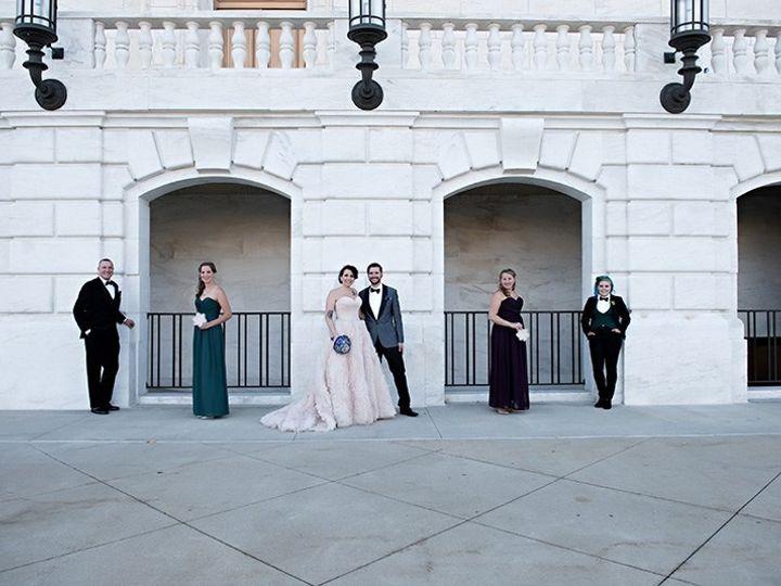 Tmx 1461422431648 4 Detroit, MI wedding officiant