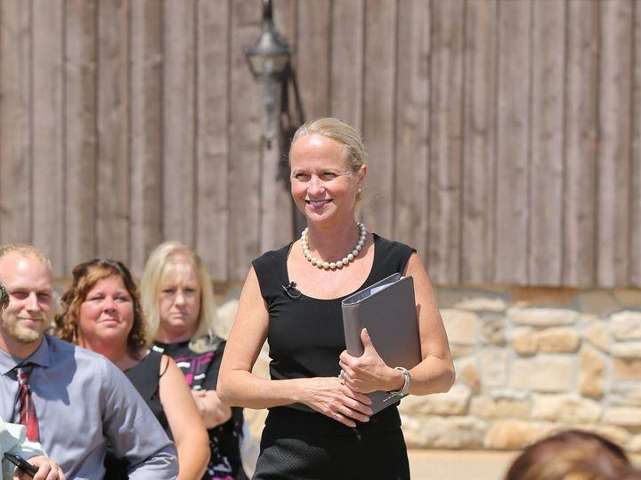 Tmx 1461422891830 Me Walking Down The Aisleandrea  Chris Detroit, MI wedding officiant