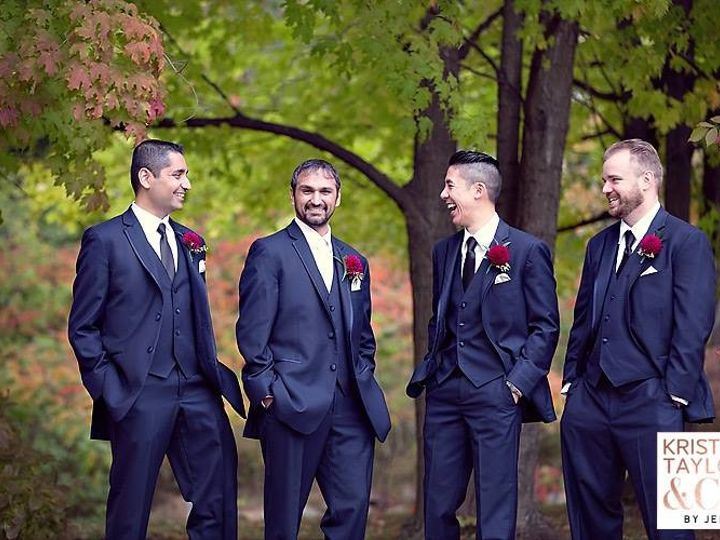 Tmx 1487018912201 14900335101538390300226806915037728586504690n Detroit, MI wedding officiant