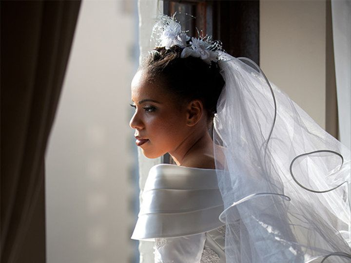 Tmx 1426541094300 Bride Looking Out Window Littleton, CO wedding planner