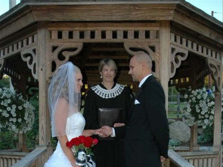 Tmx 1312215897504 SaraDavid1330 Hillsborough, NH wedding officiant