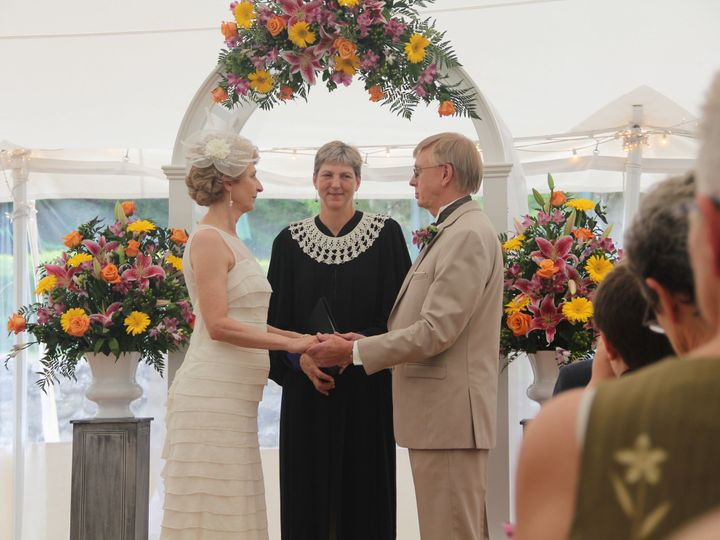 Tmx 1395079374880 Reynolds Coope Hillsborough, NH wedding officiant