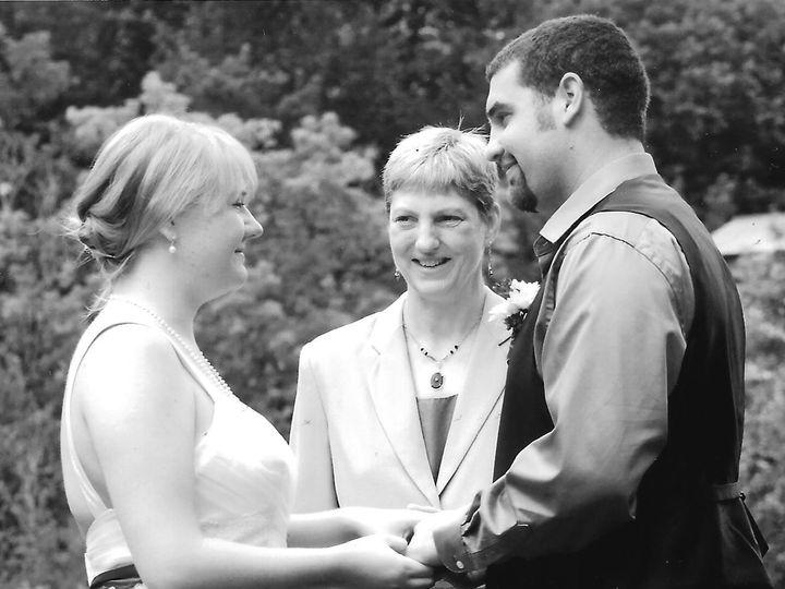 Tmx 1395079739864 Labounty Trembla Hillsborough, NH wedding officiant