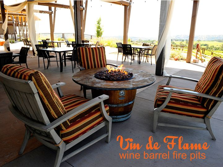 Tmx 1373331807068 Vin De Flame Reserve Ii Sonoma wedding rental