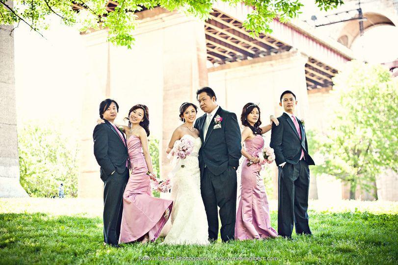 Genial ... 800x800 1458762437047 Mudan Wedding Queens Botanical Weddings 0054 ...