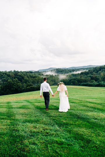 Gambill Estate Wedding