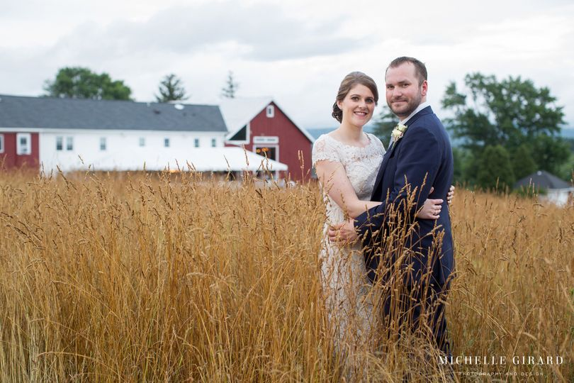 Happy couple - Michelle Girard Photography and Design