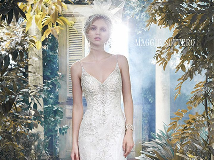 Tmx 1432564501433 5mt654 Medford, MA wedding dress
