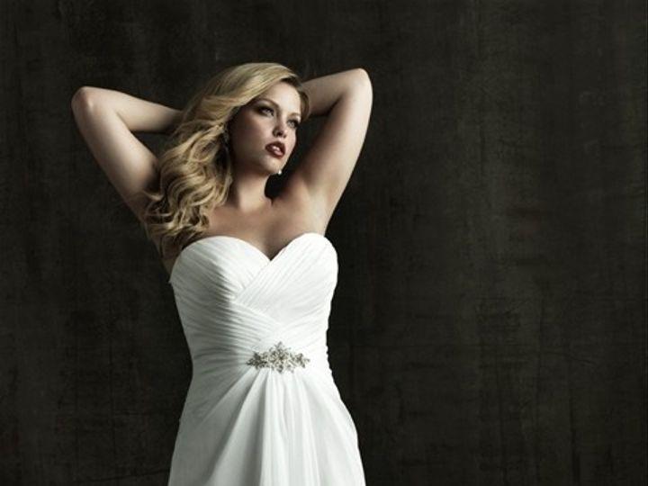 Tmx 1432564528966 7w270f Medford, MA wedding dress