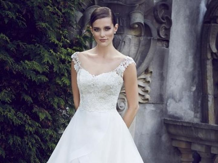 Tmx 1440268118069 4566f1 Medford, MA wedding dress