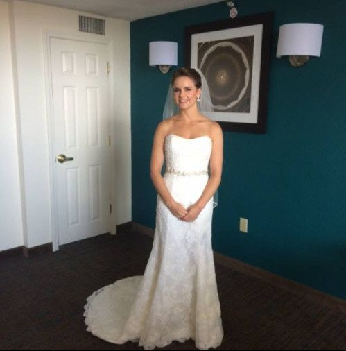 Tmx 1473608841946 Wedding Photo Medford, MA wedding dress