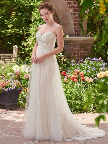Tmx 1486694040873 7rd435 Main Medford, MA wedding dress