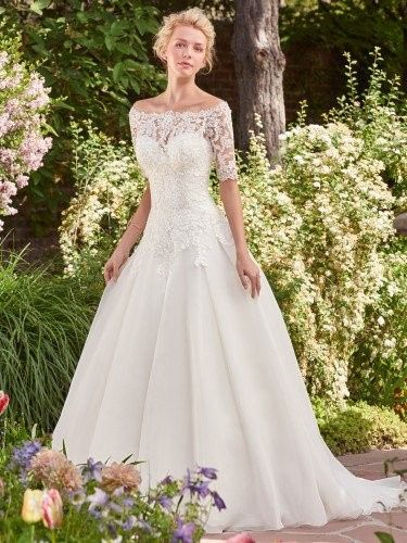 Tmx 1486694069279 7rs300 Main Medford, MA wedding dress