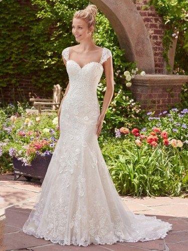 Tmx 1486694086496 7rs303 Main Medford, MA wedding dress