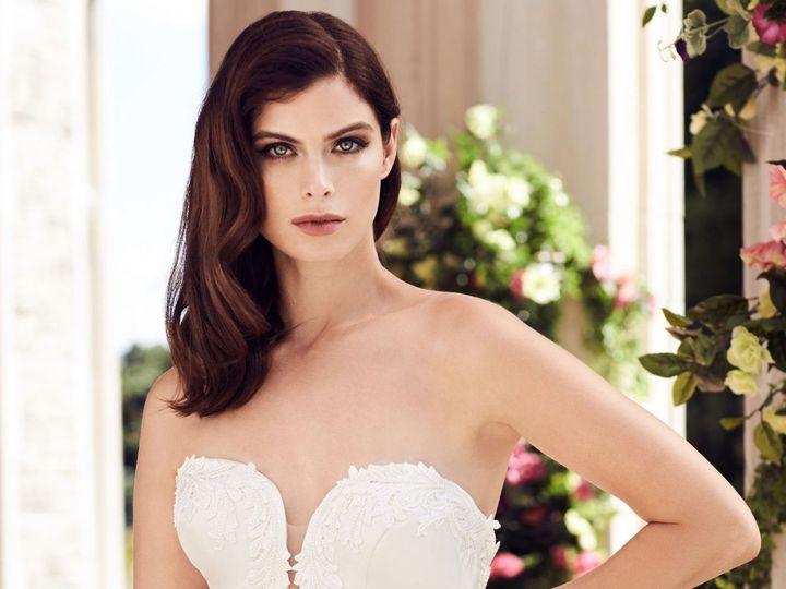 Tmx 1486694317260 Paloma2 Medford, MA wedding dress