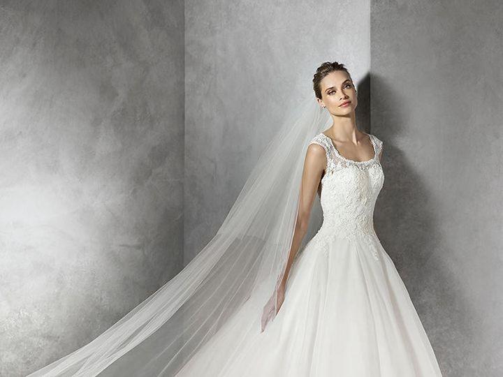 Tmx 1486694385278 Pronovias11 Medford, MA wedding dress