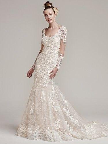 Tmx 1486694470493 Sottero And Midgley Melrose 6sc764 Main Medford, MA wedding dress