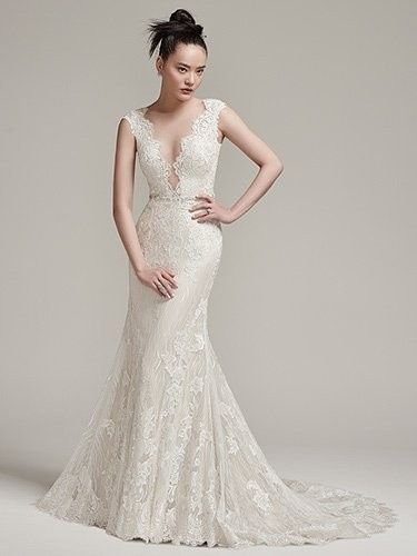 Tmx 1486694492860 Sottero And Midgley Wyatt 6sw767 Main Medford, MA wedding dress