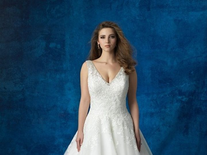 Tmx 1486694514892 Woman5 Medford, MA wedding dress