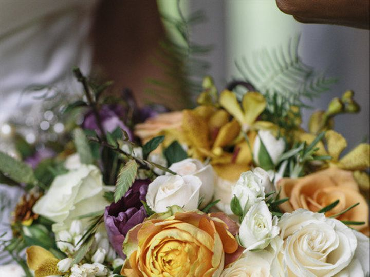 Tmx 1423501425210 Bridal Bouquet Woodstock, VT wedding florist