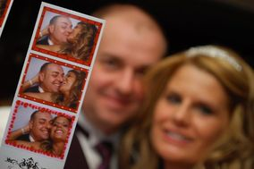Gemini Photo Booths & Photo Favors