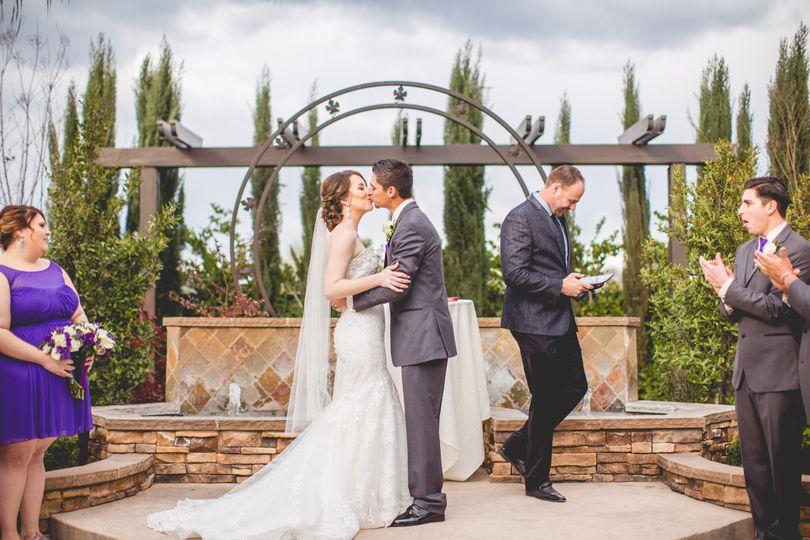 Fresno by Wedgewood Weddings
