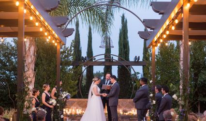 Fresno by Wedgewood Weddings