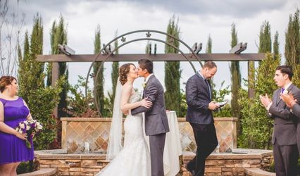 Fresno by Wedgewood Weddings 2