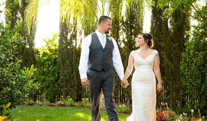 Fresno by Wedgewood Weddings 1