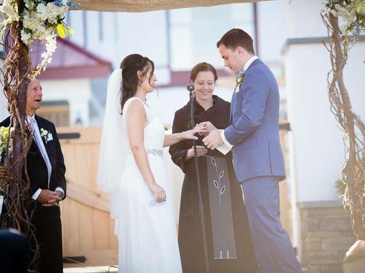 Tmx 1469062696576 6 6 15 Ilyssa Griffin 1 Broomall, PA wedding officiant
