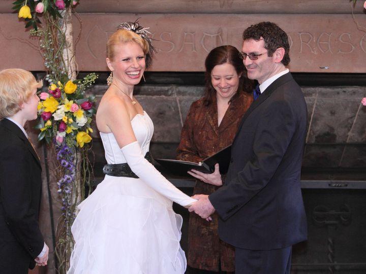 Tmx 1469062813980 Elena  Howard Suconick 5 Broomall, PA wedding officiant