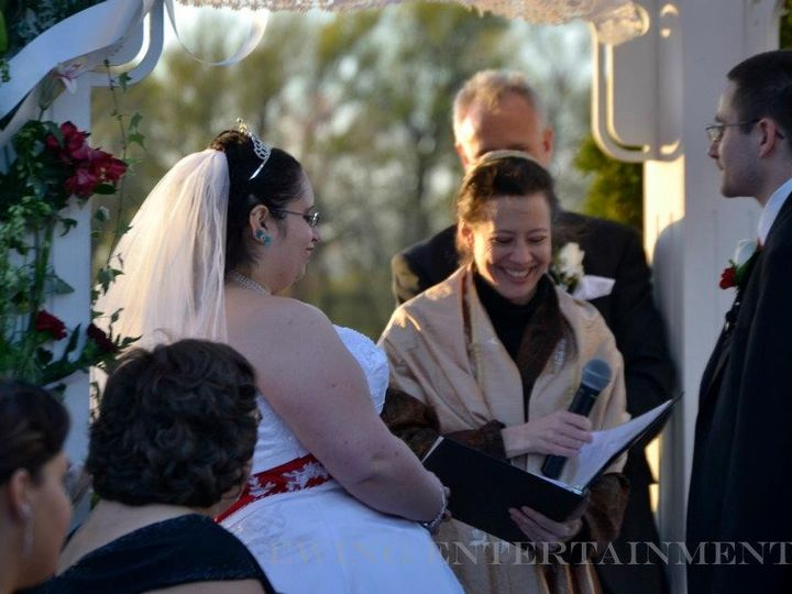 Tmx 1469062879037 Mystery 1 Broomall, PA wedding officiant