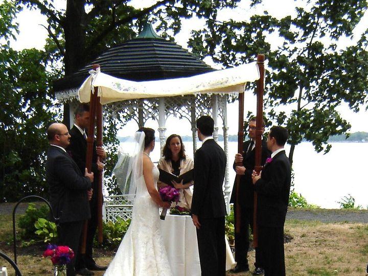 Tmx 1469062884550 Sarah  Jacob Weddingcrop Broomall, PA wedding officiant