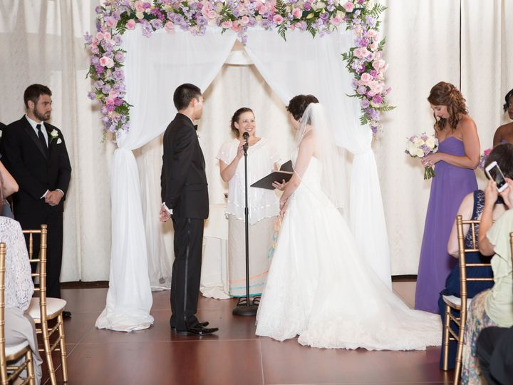 Tmx 1483302008907 Claire Steinman  Andrew Ing   Aug 2016 2 Broomall, PA wedding officiant