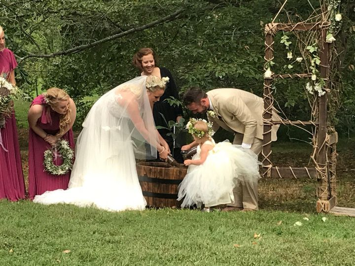 Tmx Chelsea Opshinsky 51 641024 161281832316859 Broomall, PA wedding officiant