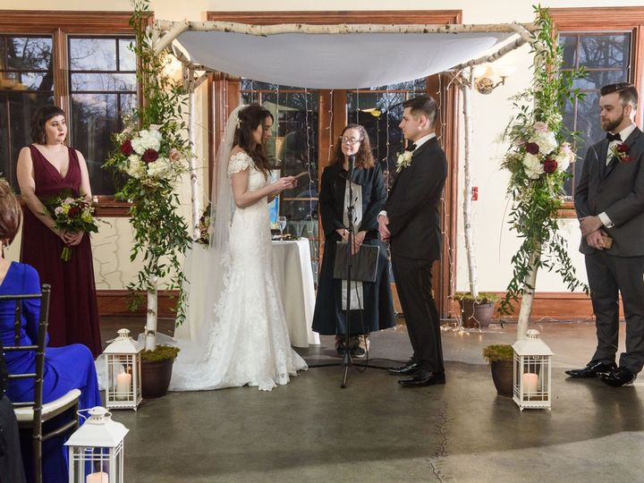 Tmx Rachel Mclaughlin 51 641024 161281832330755 Broomall, PA wedding officiant