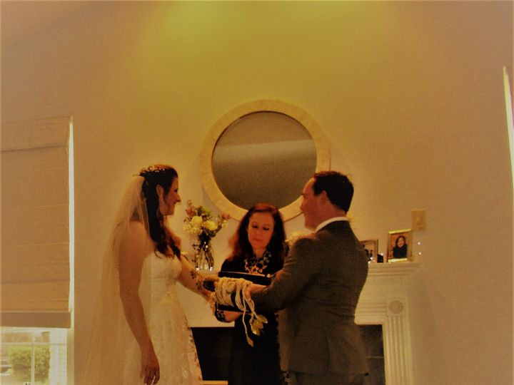 Tmx Scottish Handfasting 4 Filter 51 641024 159473650162388 Broomall, PA wedding officiant