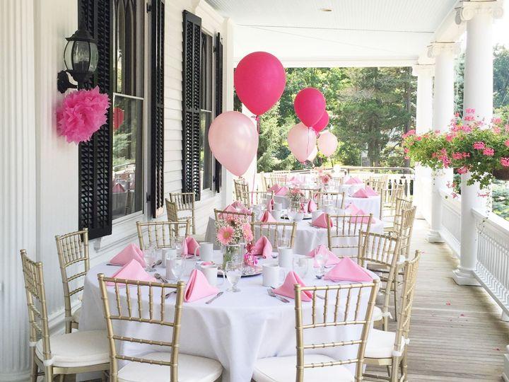 Tmx 1456952693042 Baby Shower 6 Ridgefield, CT wedding venue