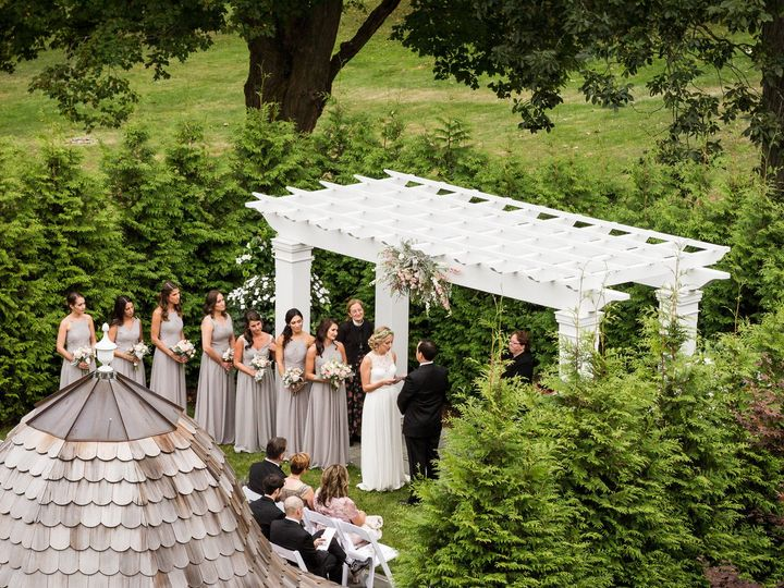 Tmx 1522423728 E95d7b495589d21b 1522423726 B91f7944aca9b89d 1522423649857 6 0653 KatarinaMicha Ridgefield, CT wedding venue