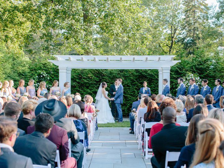 Tmx 1522874529 2b0e531f5cfab96c 1522874525 4849b2445c06e52a 1522874366920 18 Gabi Sean Ceremon Ridgefield, CT wedding venue