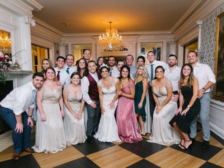 Tmx Cat And George Married Reception 0186 51 2024 158214089812599 Ridgefield, CT wedding venue